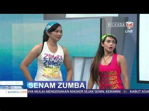 tutorial gerakan zumba full download senam pemanasan