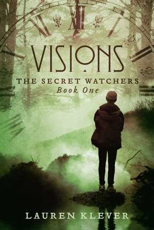 visions the secret watchers 1 by klever