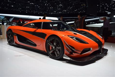 koenigsegg agra koenigsegg s agera is the swansong of the series