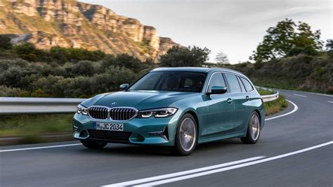 2019 Bmw Touring by Bmw 3er Touring 2019 Dreierkombination Autonotizen