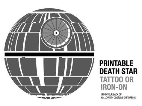 Printable Death Star | pregnant star wars fans behold the death star baby bump