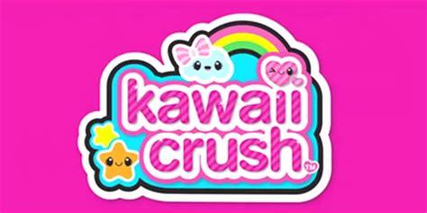 imagenes kawaii de videojuegos kawaii crush archives juegos juguetes y coleccionables