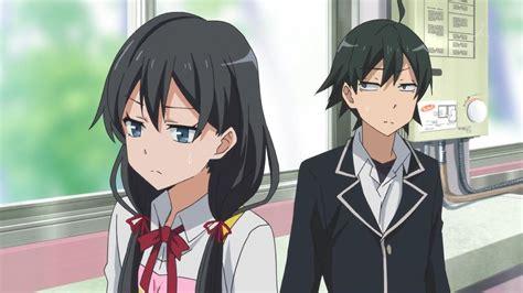 anime oregairu yahari ore no seishun love come wa machigatteiru 1