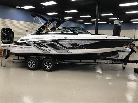 monterey boats for sale in wisconsin - Monterey Boats For Sale In Wisconsin