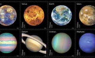 colors of the planets your favorite planet may soon turn up in the mail