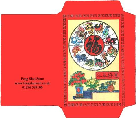 make new year money envelope the history of envelopes ang pow and how to make