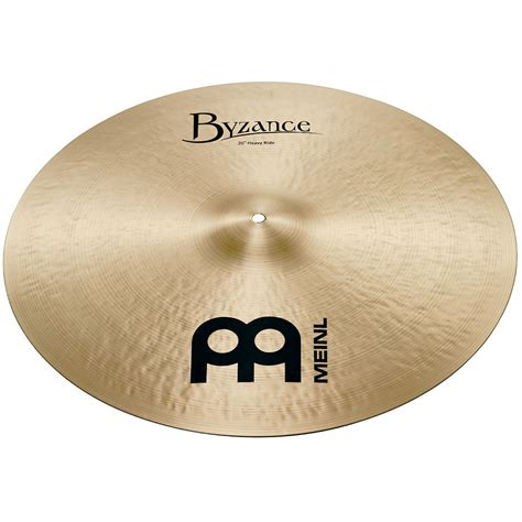 Meinl Cymbal Byzance Traditional China 20 meinl byzance traditional b20hr 171 ride cymbal