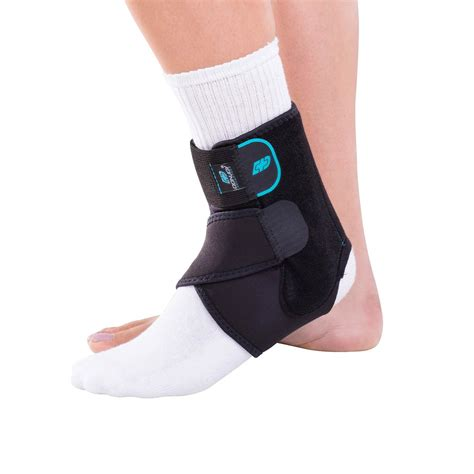 E Ankle Brace E An001 New donjoy advantage stabilizing ankle brace