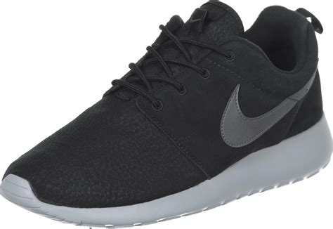 Nike Roshe One nike roshe one suede shoes black