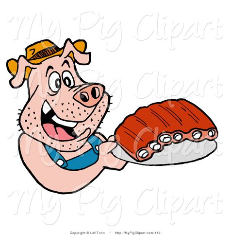 ribs clipart bbq ribs dinner clip pictures to pin on