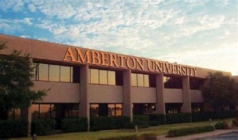 Amberton Mba Strategic Leadership by 20 Most Affordable International Mba Programs 2016