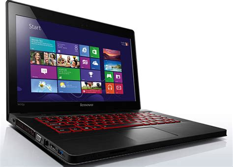 Hp Lenovo Gaming deals lenovo y410p gaming laptop xbox one titanfall