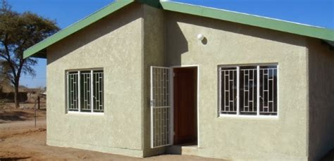low cost home building nhc kenya partners with iranian firm to build 4 000 homes