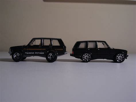 matchbox range rover wheels range rover custom my first full blown re do