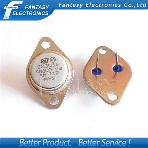 transistor 2n3055 original transistor 2n3055 original 28 images 1pcs motorola mje3055 mje3055t transistor to220 to 220
