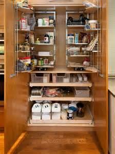 Organizing A Pantry 40 Ideias Para Organizar Os Arm 225 Rios Da Cozinha Planejada