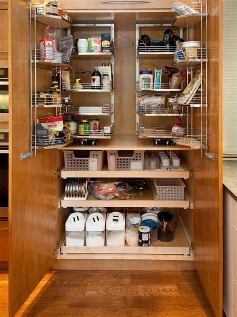Pantry Ideas For Kitchens by 40 Ideias Para Organizar Os Arm 225 Rios Da Cozinha Planejada