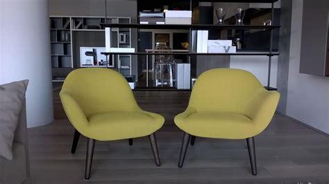 poltrona poliform poltrone poliform modello mad chair scontate 42