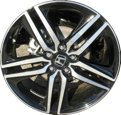 honda factory rims honda accord wheels rims wheel stock oem replacement
