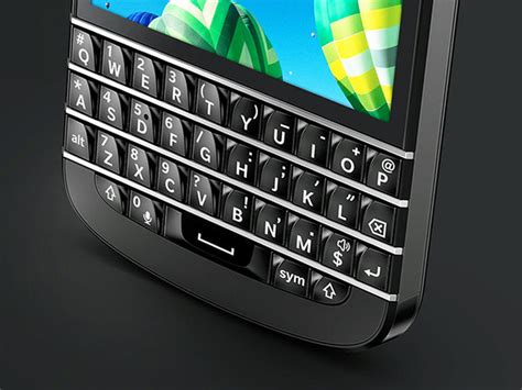 Keyboard Q10 blackberry q10 review review zdnet