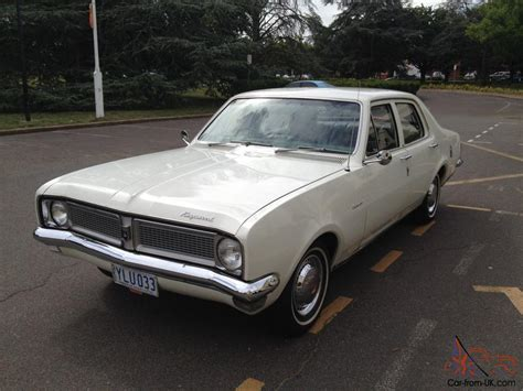 holden hg kingswood 1970 in cbell act