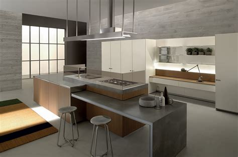 Mobile Island For Kitchen by Cucine Icon Foto2