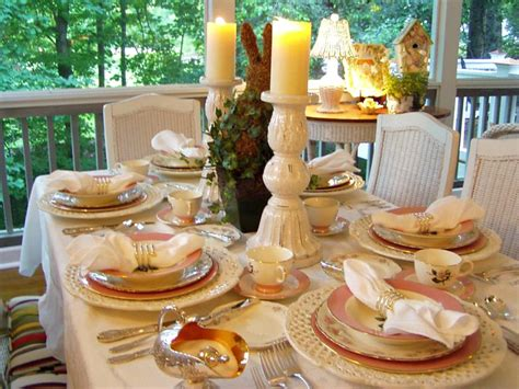 brunch table setting mother s day table settings entertaining ideas party