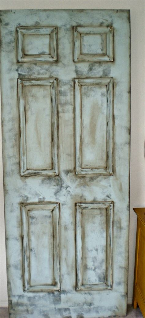 how to paint a 6 panel exterior door door leaning painted 6 panel blue green grey
