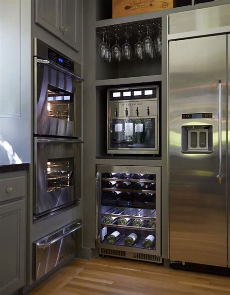 modern kitchen appliances essential elements of a luxury kitchen dng miami