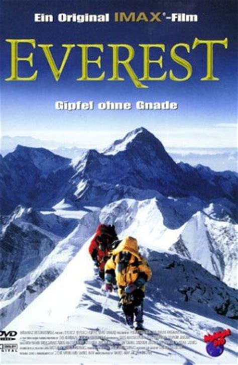 film everest imax imax everest 1998 on collectorz com core movies