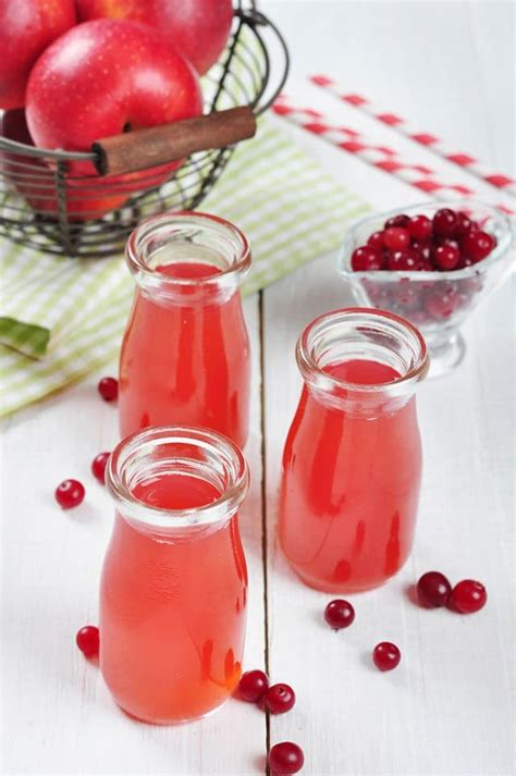 3 Day Cranberry Juice Detox Diet by Archives Collectivetoday