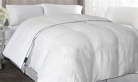 Heavyweight Comforter by 1 000tc Comforter Groupon Goods