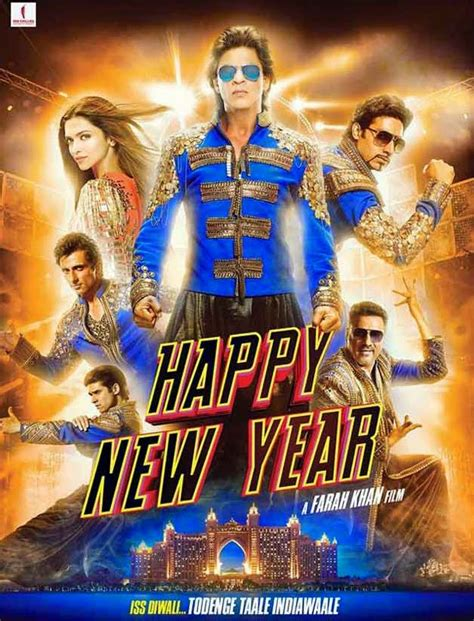 film india recommended 2014 happy new year 2014 hindi movie all full mp3 songs