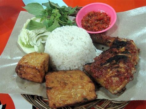 Ayam Bakar Bumbu Kecap Depok Jakarta ayam bakar