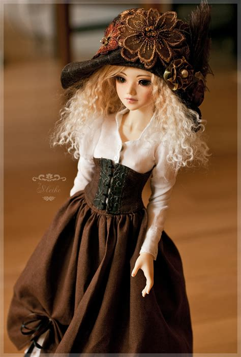 jointed doll look beautiful look bjd xcitefun net