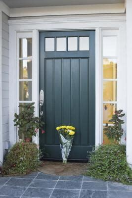 First Impressions And What Your Front Door And What It Best Paint Color For Front Door