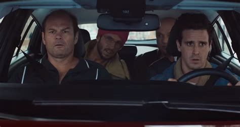 Toyota Bowl Commercial Cast Of The Wire Reunited For New Prius Commercial