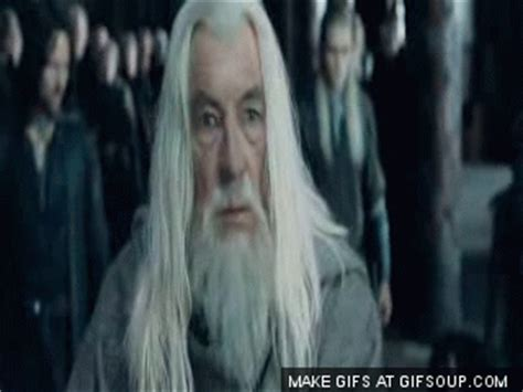 No Grey Here by Gandalf Gif Find On Giphy