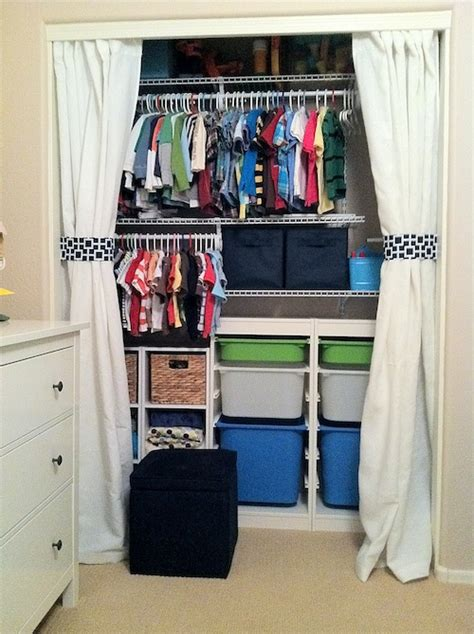 Open Your Possibilities With An Open Closet Remove Closet Doors
