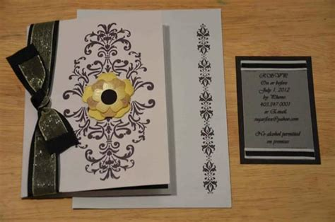 wedding invitation craft supplies wedding invitation card ideas craft community