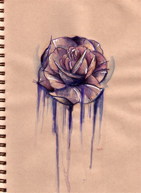 tattoo sketches of roses 26 best images about on