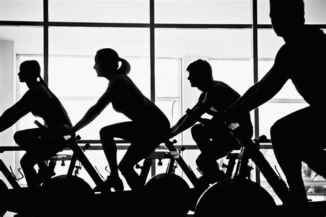 Spinning Bike America White why you really need to join a by the numbers time