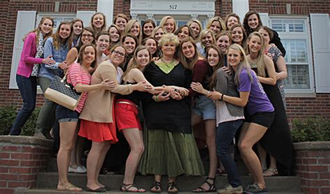 Sorority House Moms Share House Mom Of The Year Award Say It S More Than Just A