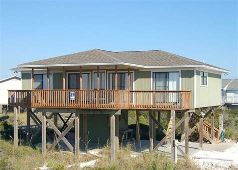 Cape San Blas Cabins by Oats Gulf Side Vacation Rental That Sleeps 6