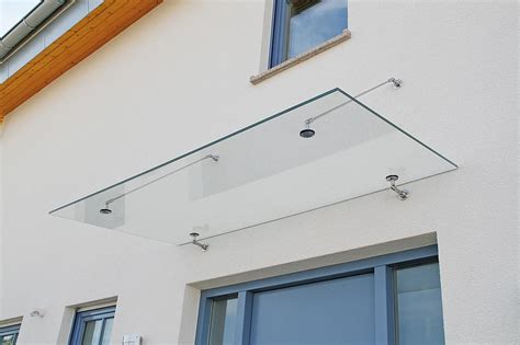 vordach aluminium glas aluminium vord 228 cher pforzheimer fensterbau