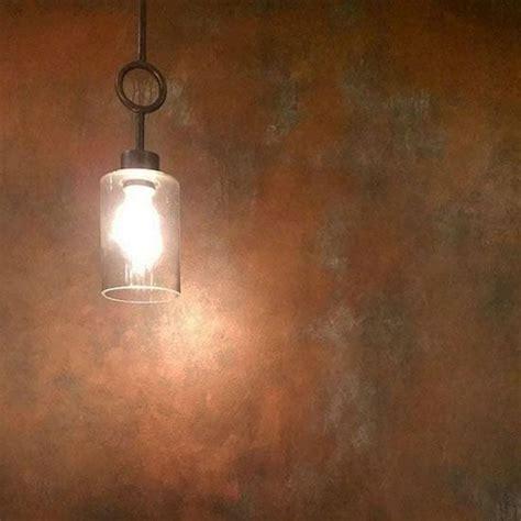 copper walls best 25 copper wall ideas on pinterest