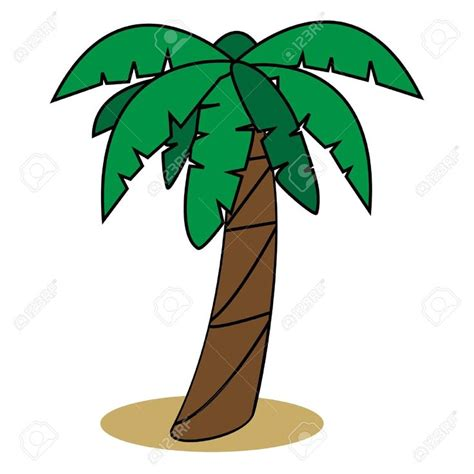 Comic Wall Mural 7 best images about palm trees on pinterest cartoon