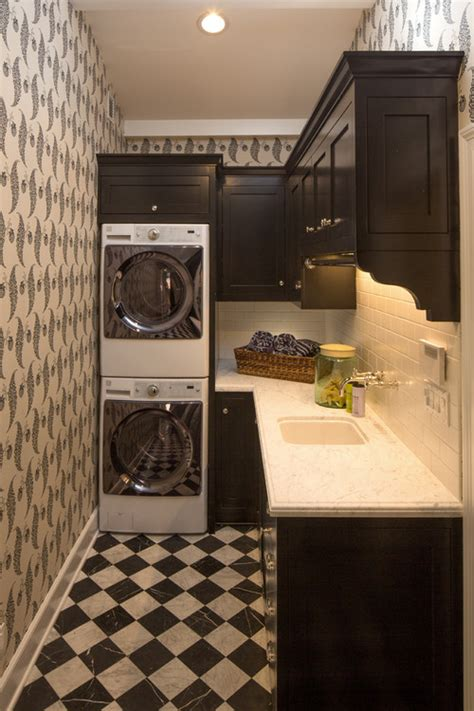 Laundry Hers For Small Spaces Small Space Laundry Room Ideas 7 Inspirations