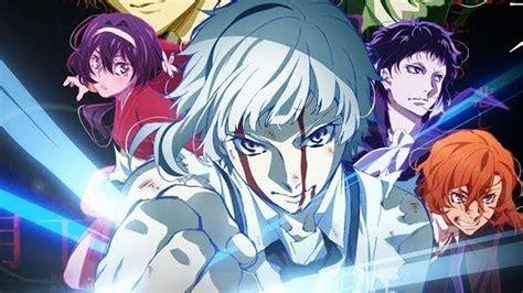 top  confirmed sequel anime series   desuzone