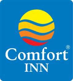 comfort inn logo hotels logonoid